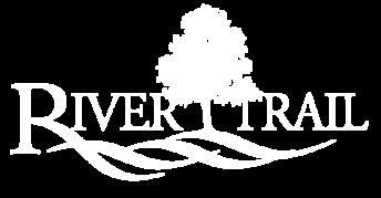 River Trail logo
