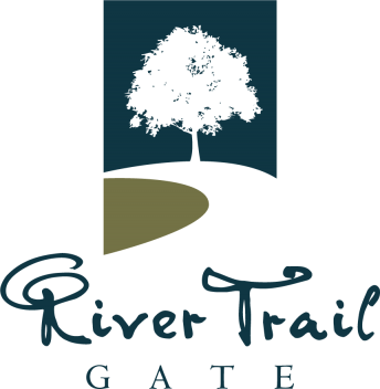 River Trail Gate